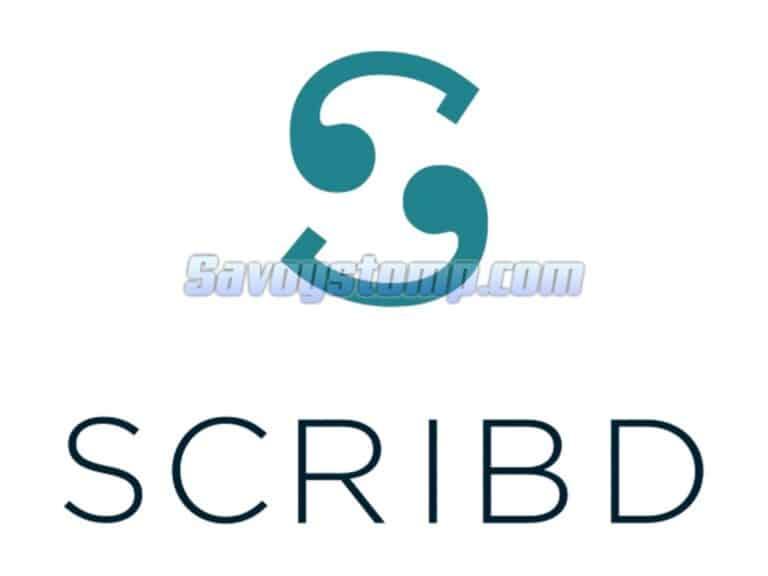 4+ Cara download file di scribd paling mudah dijamin berhasil