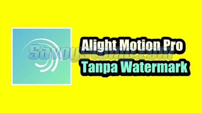 Beda-Alight-Motion-Versi-Original-dan-Mod-Pro