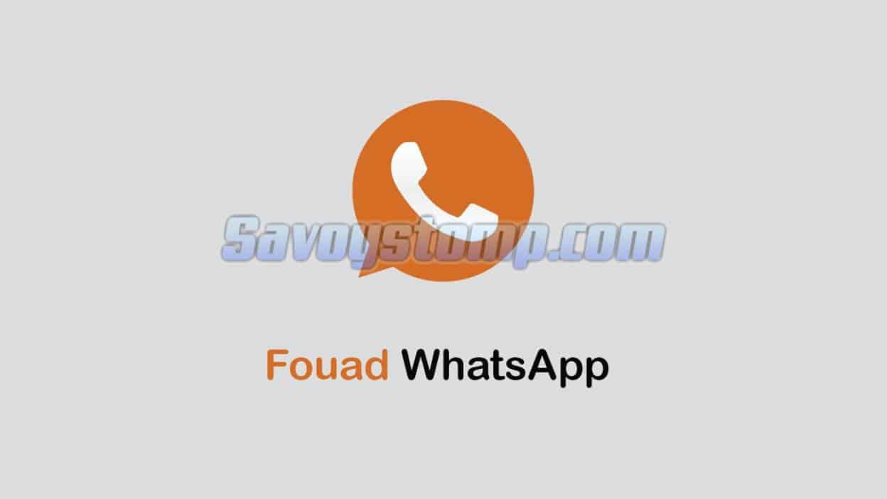 Download Fouad Whatsapp Modifikasi Lebih Stabil dan Anti Banned