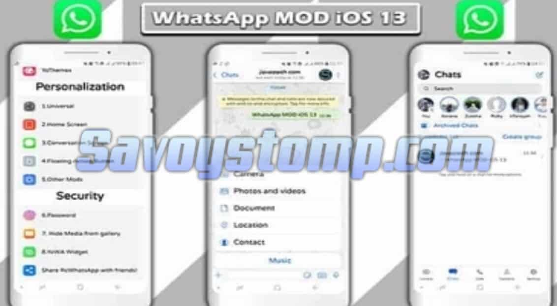 download rc fouad whatsapp mod ios