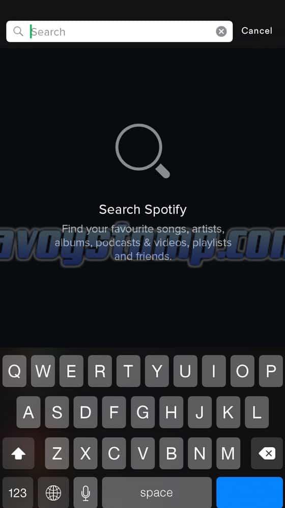 Pencarian Search spotify premium gratis