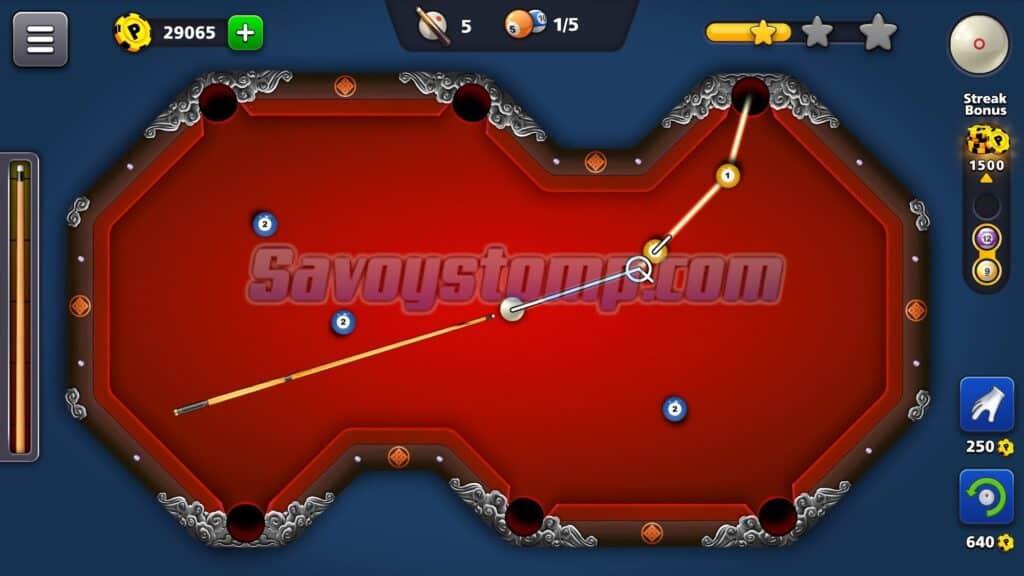 Perbedaan 8 Ball Pool Original dan 8 Ball Pool Mod