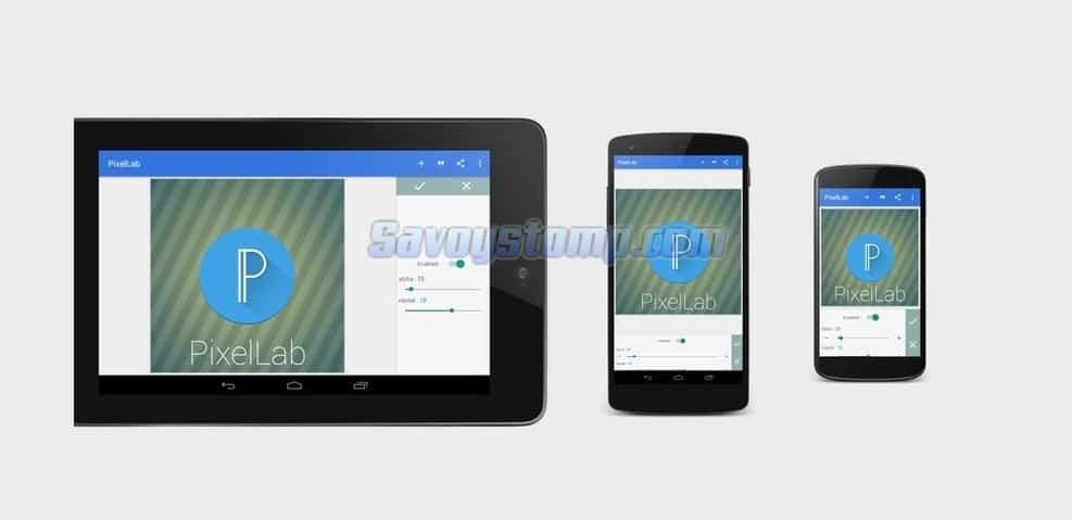 Perbedaan Aplikasi Pixellab Original dan Pro