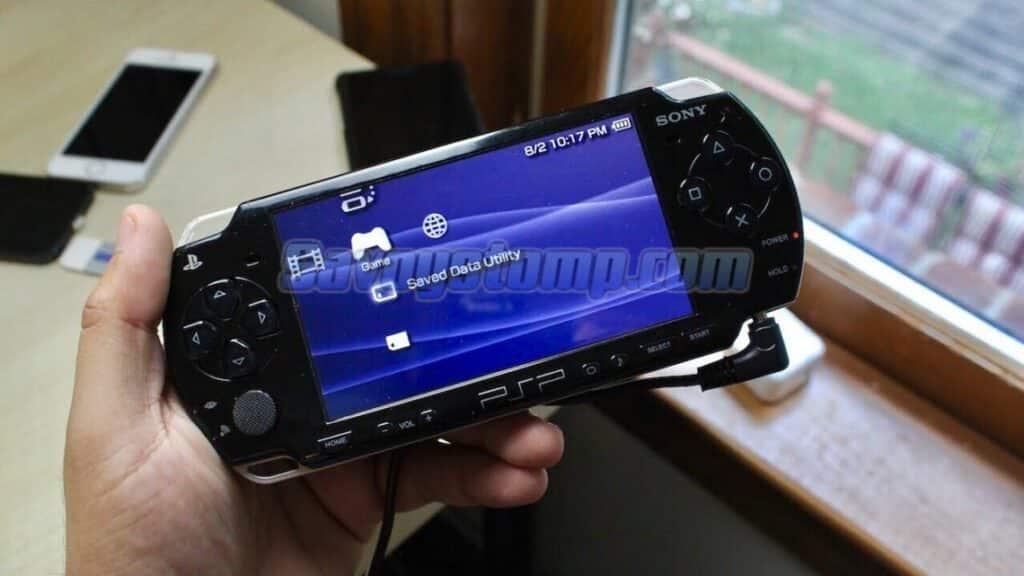 Review Emulator PSP - Download Game PPSSPP