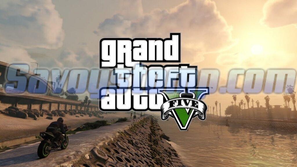 Review GTA V Mod