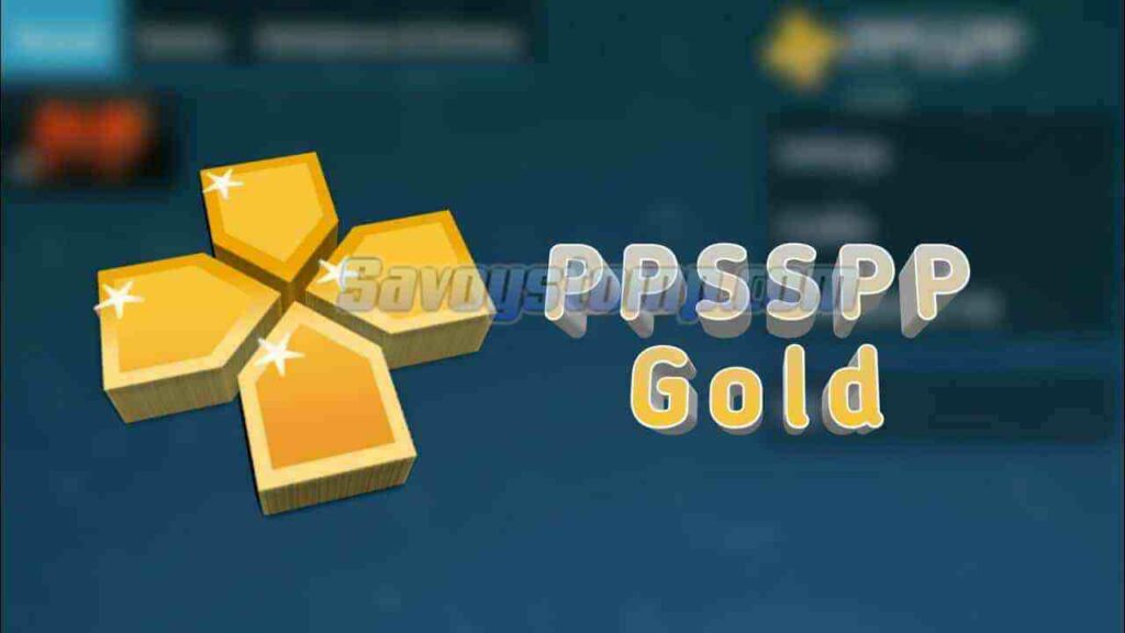 Review PPSSPP Gold