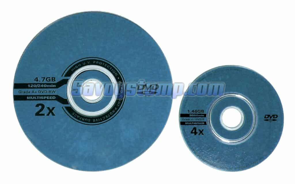 Siapkan DVD atau Bootable Flashdisk