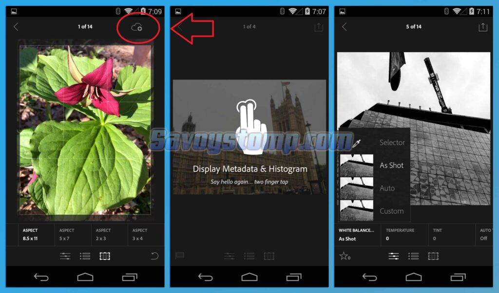 Sinkronisasi dengan Aplikasi Cloud