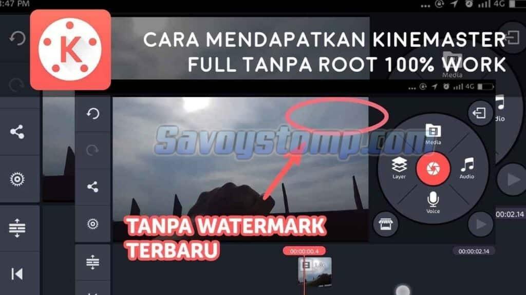 Tanpa Rooting