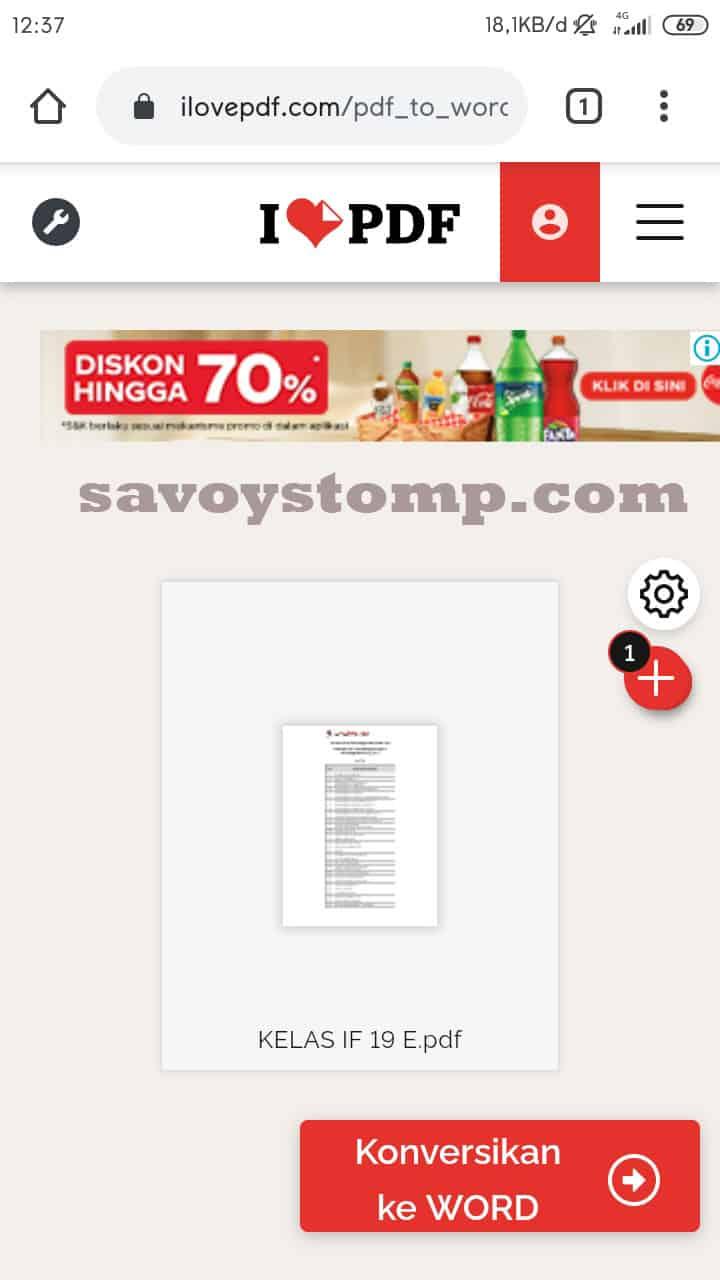 3 konvert pdf