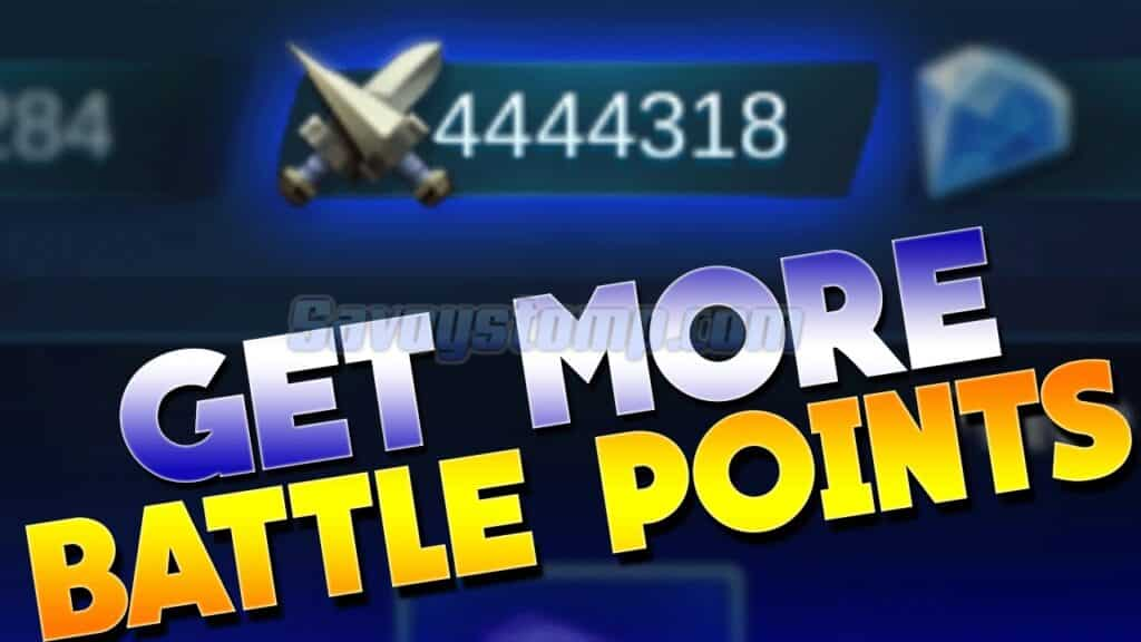 Battle-Point-Tidak-Terbatas