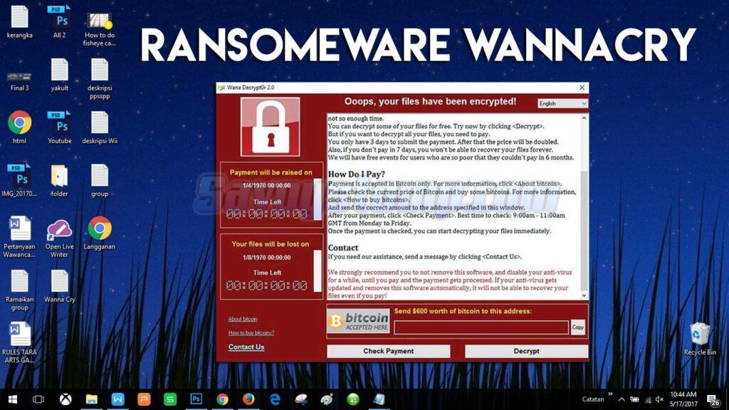 Bersihkan Virus untuk mempercepat-windows-7