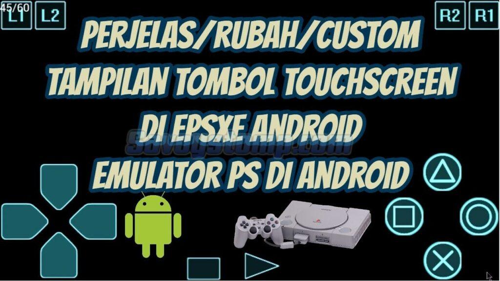 Bisa-Atur-Touchpad