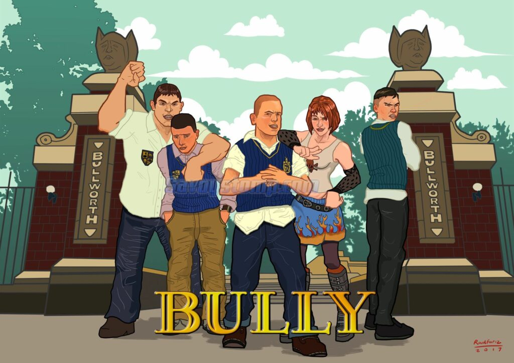 Download Bully