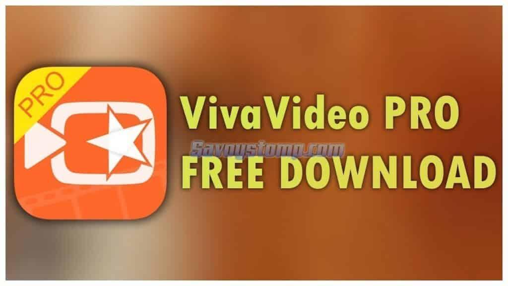 Harga-dan-Fitur VivaVideo Pro