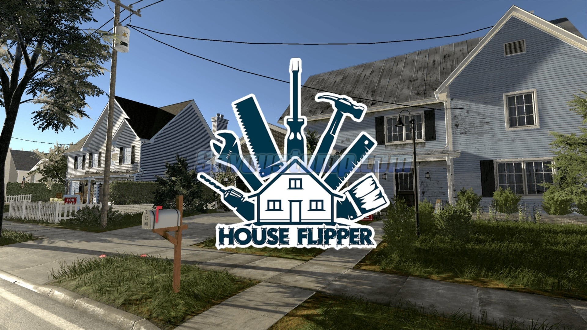 House-Flipper-Mod-APK