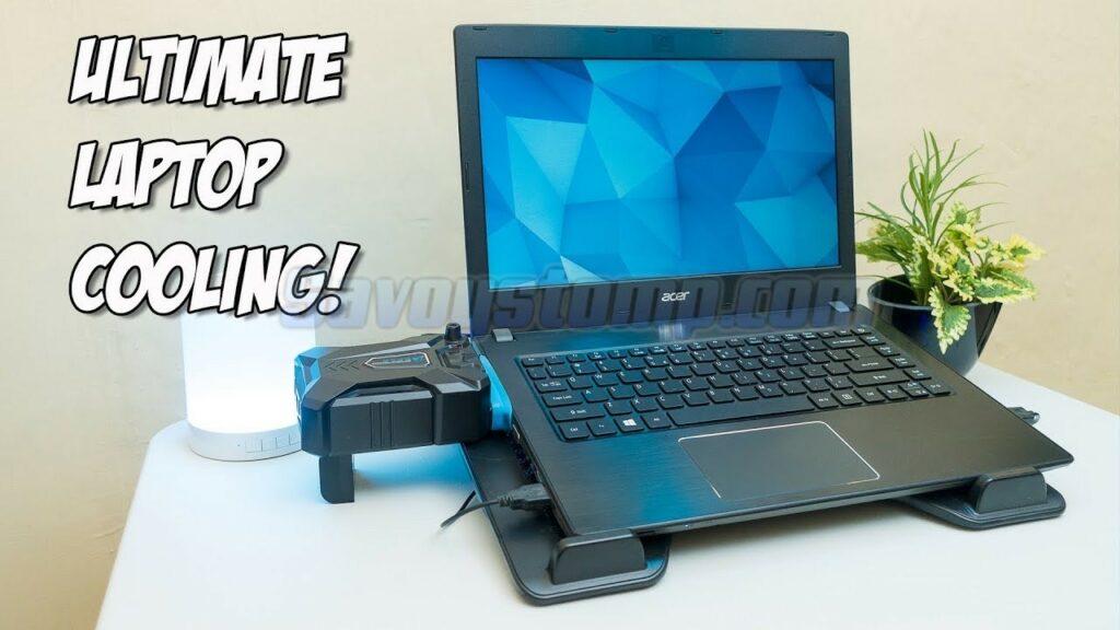 Menjaga Agar PC Tidak Cepat Panas