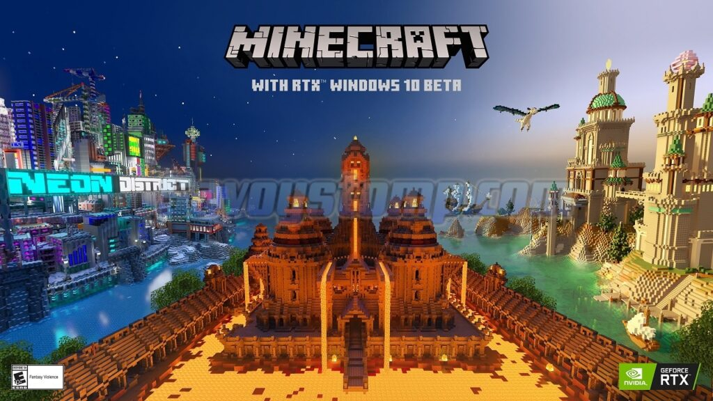 Game-PC-Ringan-Minecraft