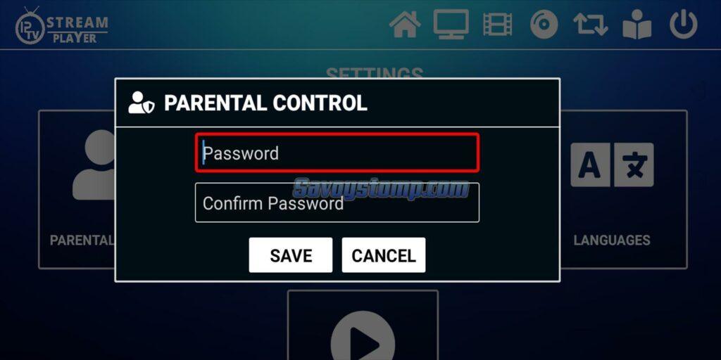 Parental-Control-iptv-pro-apk