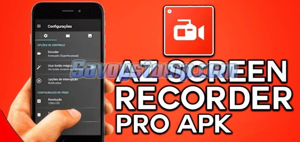 Review-AZ-Screen-Recorder-Pro-APK