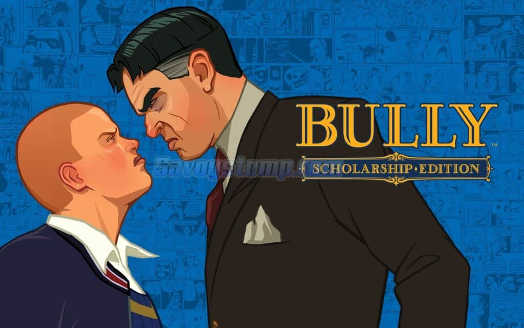 Review download bully