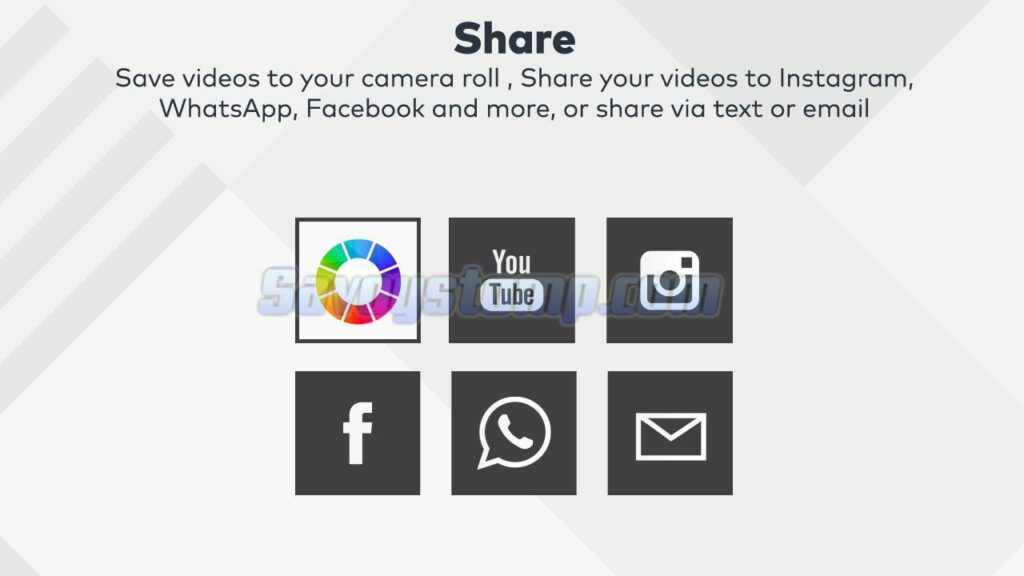 Sharing-Video
