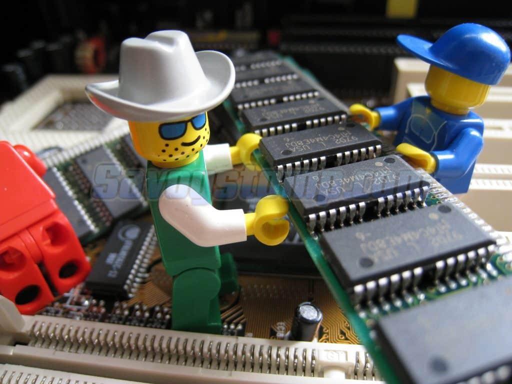 Tambah RAM untuk mempercepat-windows-7