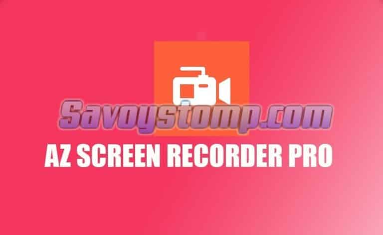 az-screen-recorder-pro