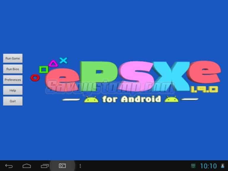 ePSXe-APK
