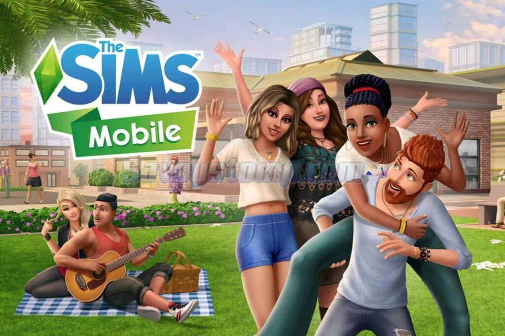 the-sims-mobile-mod-apk
