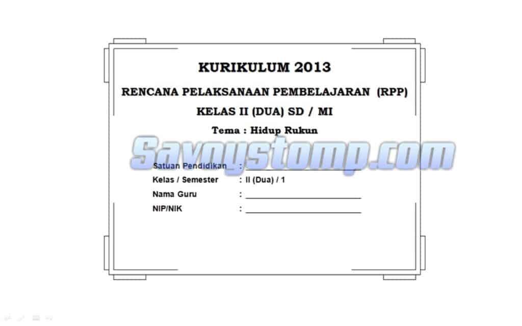 Apa-Itu-RPP-K13-Kelas-2