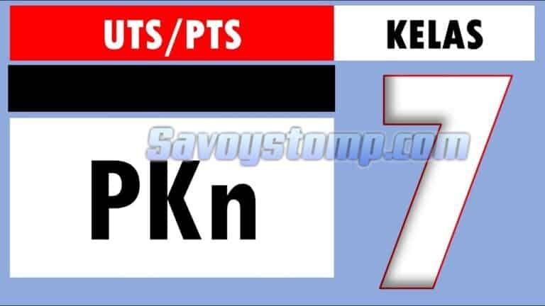 Belajar-Contoh-Soal-UTS-PKN-Kelas-7-Semester-Gasal-Beserta-Penjelasan-Soal