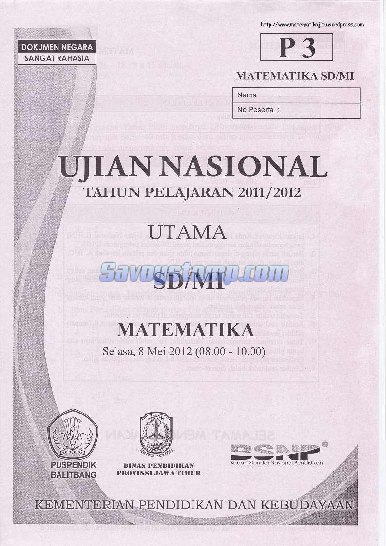Belajar-melalui-Pengerjaan-Soal-UN-Matematika-SD