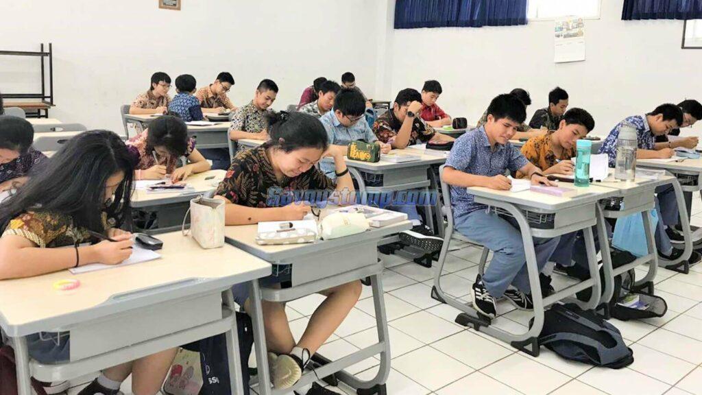 Contoh Soal UN Bahasa Inggris SMA