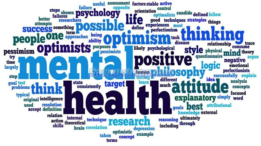 Contoh Teks Persuasif tentang Kesehatan Mental