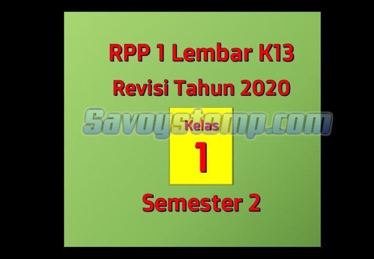 RPP-K13-Kelas-1-Pengertian-Isi-dan-Link-Downloadnya