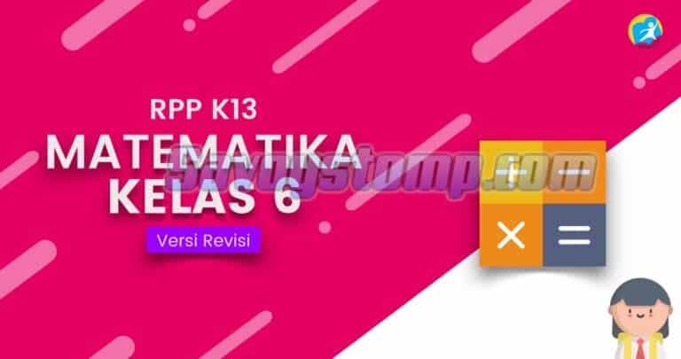 RPP-Matematika-Kelas-6-Model-Pembelajaran-Metode-5M-dan-Link-Downloadnya