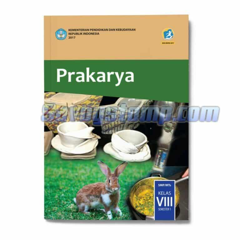 RPP-Prakarya-Kelas-8
