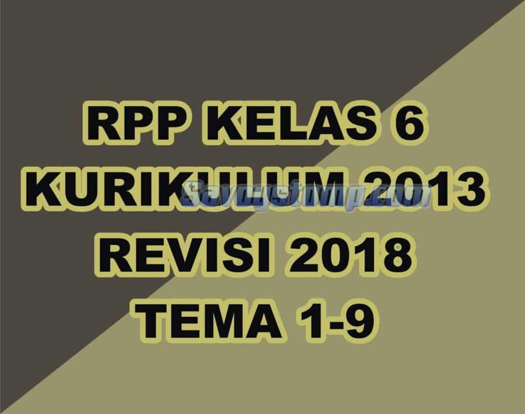 Sekilas-Tentang-RPP-K13-Kelas-6