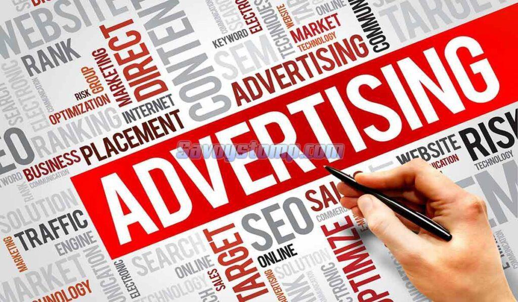 Soal-tentang-Advertisement
