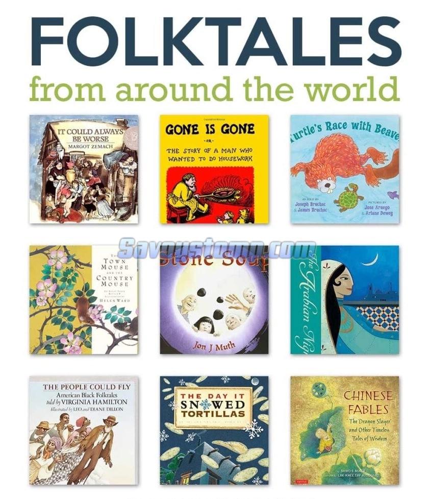 Soal-tentang-Folktales