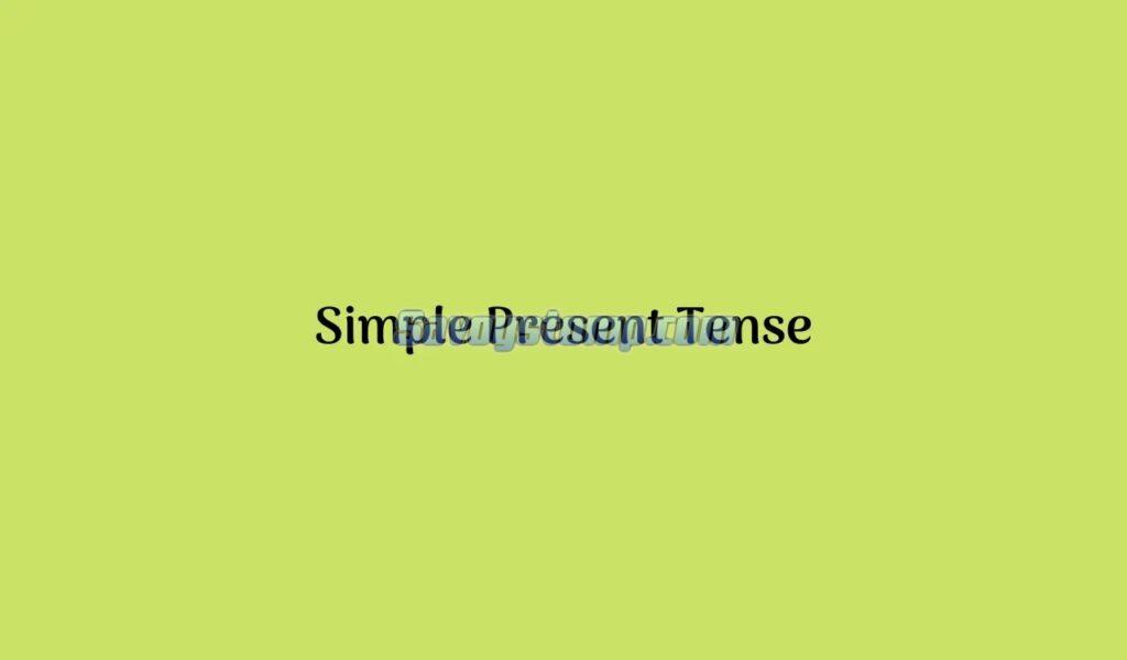 Soal-tentang-Simple-Present-Tense