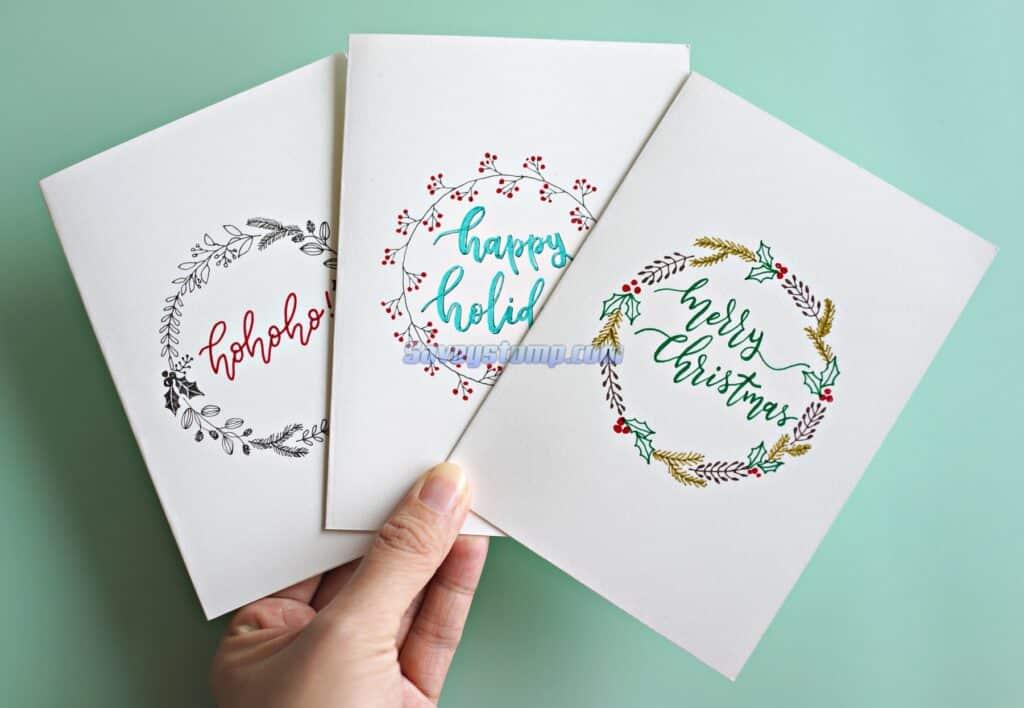 Soal-tentang-Greeting-Card