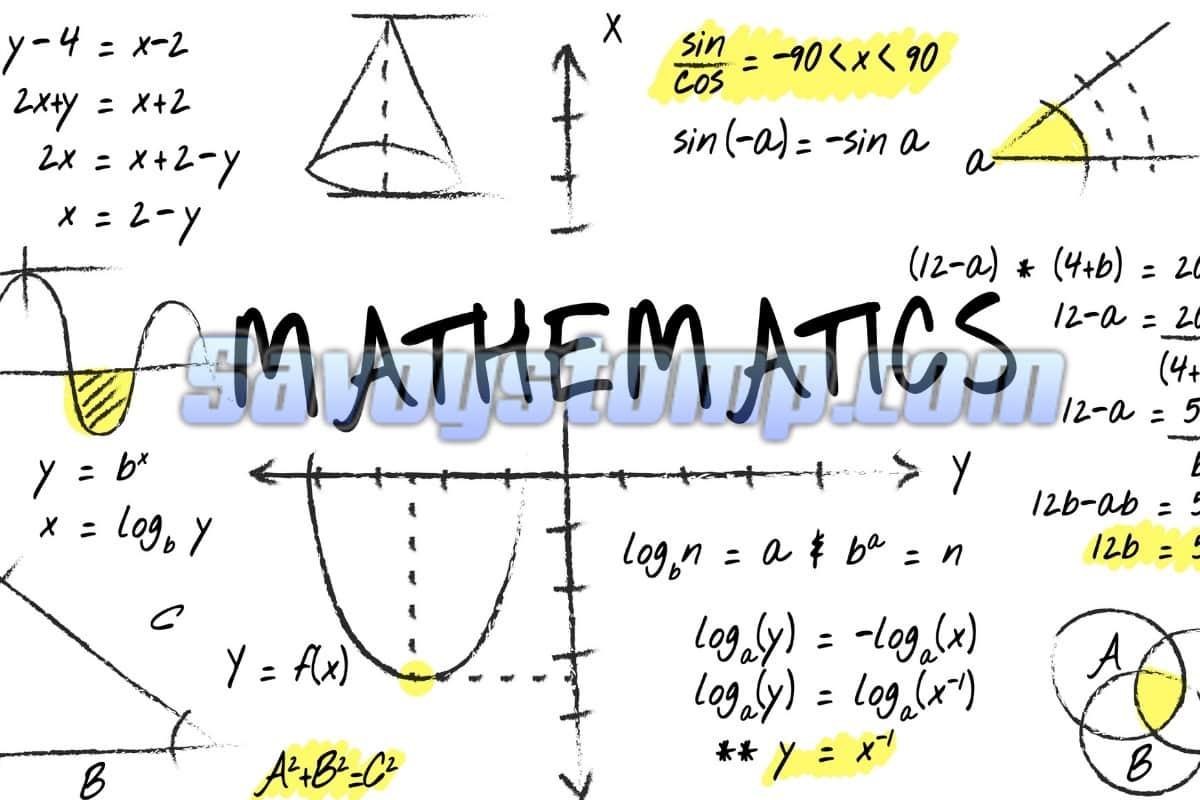 Soal Matematika Kelas 12