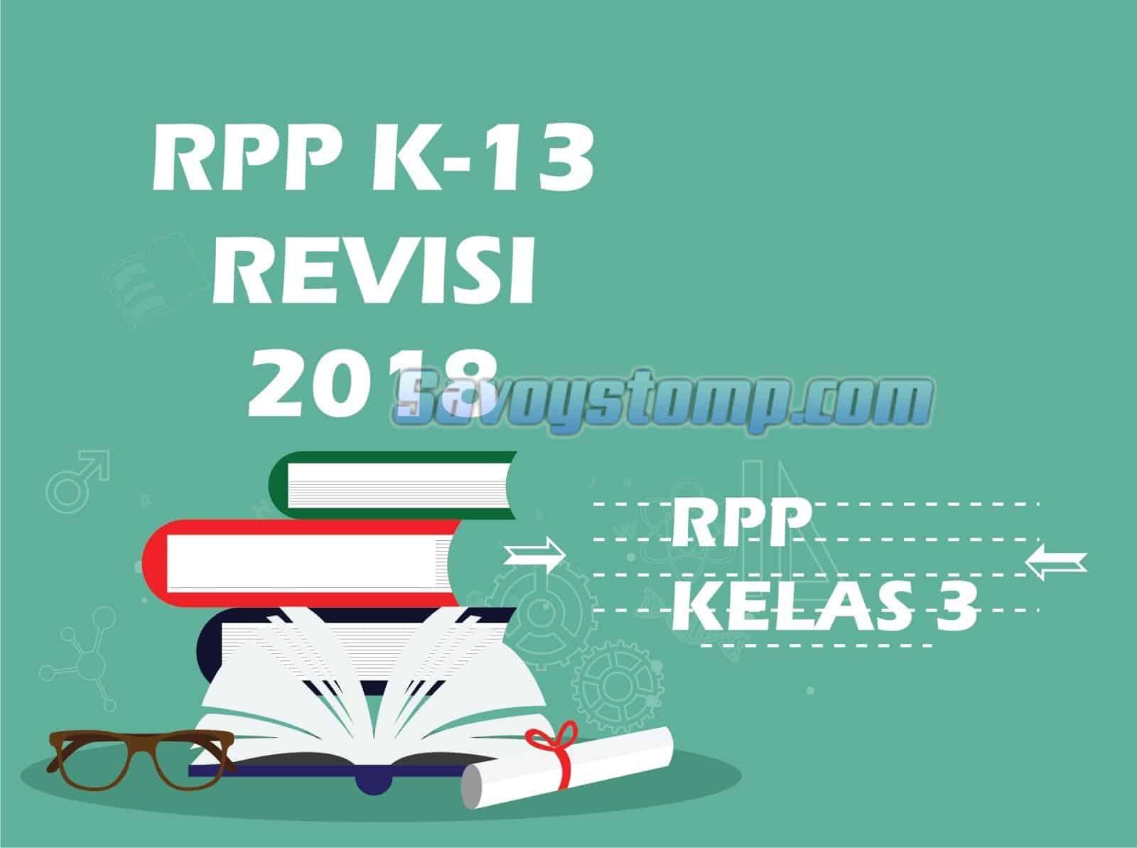 Tema-RPP-K13-Kelas-3-beserta-Link-Download-Lengkap