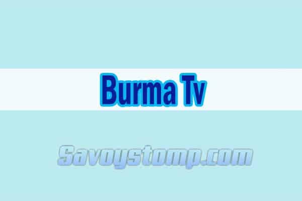 download aplikasi burma tv