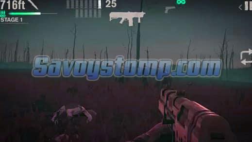 download into the dead 2 mod apk happymod
