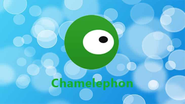 Detail Fitur & Link Download Chamelephon Apk