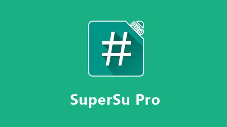 Detail Fitur & Link Download SuperSu