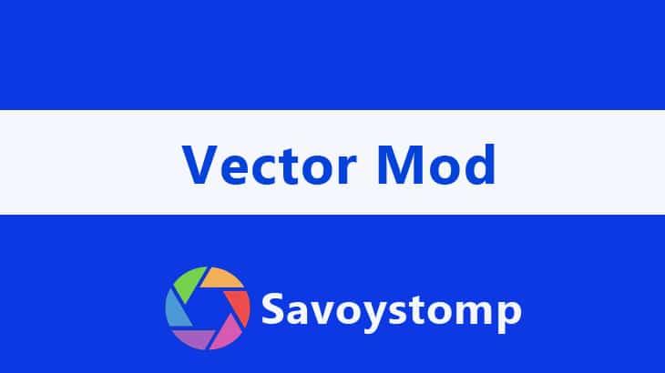 Vector Mod
